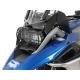Ocelový kryt předního světla Hepco Becker pro R1200GS LC 2017+