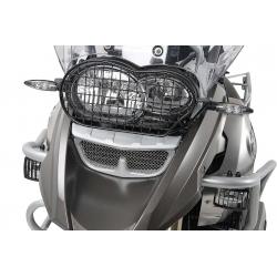 Ocelový kryt předního světla Hepco Becker pro R1200GS/A 2004-2012