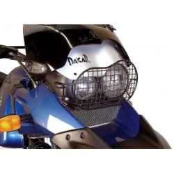 Ocelový kryt předního světla Hepco Becker pro R1150GS/A