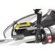 Sada barevných ALU krytů spojkové a brzdové nádobky Puig pro R1200GS/A LC 2013+