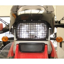 Ocelový kryt předního světla Hepco Becker pro BMW R1100GS