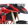 Horní padací rámHepco Becker pro BMW F800GS 2008-2016, F700GS a F650GS 2008+ pro kombinaci se spodním padacím rámem Hepco Becker. Robustní, vysoce pevný ocelový rám v černé barvě poskytuje dokonalou ochranu motocyklu. červená barva