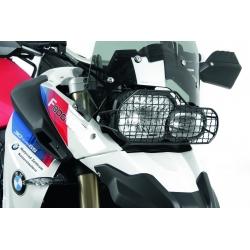 Ocelový kryt předního světla Hepco Becker pro BMW F800GS