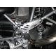 Kryty rámu pro BMW R1200GS/A 2004-2012