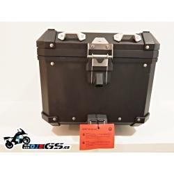 Černý originální topcase R1200GS/A LC 2013+