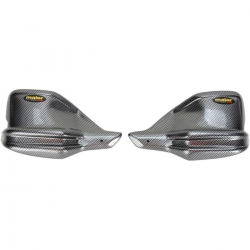 Rozšíření blástrů Maier USA pro R1200GS/A LC 2013+, F800GS Adventure, carbon look
