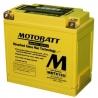 Baterie Motobatt MBTX12U 12V, 14Ah, 200A proBMW R1200GS/A LC 2013+, R1200GS/A 2004-2012, F800GS/A, F700GS, F650GS 2008+ 4 vývody pro snadné připojení. Již nabitá z výroby a připravena k použití.