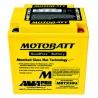 Baterie Motobatt MBTX30U 12V 32Ah pro BMW R100GS, R80GS, R65GS
