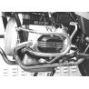 Chromovaný padací rám Fehling pro BMW R100GS, R80GS