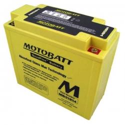 Baterie Motobatt MB51814 12V 22Ah pro BMW R1150GS/A, R1100GS