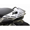 Nosič zavazadel Ibex pro BMW F800GS/A, F700GS, F650GS 2008+, stříbrný