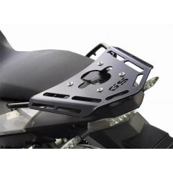 Nosič zavazadel Ibex pro BMW F800GS/A, F700GS, F650GS 2008+, černý