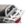 Nosič zavazadel Ibex pro BMW R1100GS, stříbrný