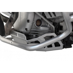 Kryt motoru Ibex pro BMW R1100GS, stříbrný