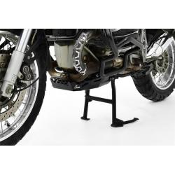 Kryt motoru Ibex pro BMW R1150GS, černý