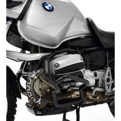 Padací rám Ibex pro BMW R1150GS/A, černý