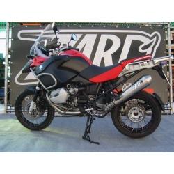 Výfuk Zard Titan pro R1200GS/A 2004-2009