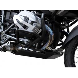 Kryt motoru Ibex pro BMW R1200GS/A 2004-2012, černý