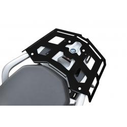 Nosič zavazadel Ibex pro BMW R1200GS LC 2013+, černý