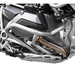 Spodní padací rám spodní Ibex pro BMW R1200GS LC 2013-2016, stříbrný