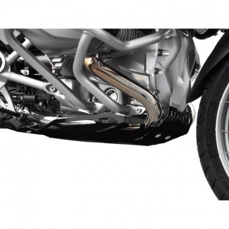 Kryt motoru Ibex pro BMW R1200GS/A LC 2013+, černý