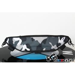 Taška na řidítka 1l, maskovaná