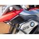 Kryty sání Altrider pro BMW R1200GS LC 2013-2016, černé