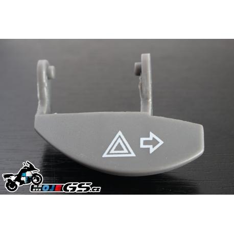 Tlačítko pravé směrovky pro BMW R1200GS/A 2004-2012, F800GS 2008-2012, F650GS 2008+