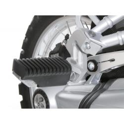 Snížení stupaček spolujezdce o 6cm pro BMW R1200GS(/A 2004-2012