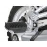 Snížení stupaček spolujezdce o 6cm pro BMW R1200GS/A 2004-2012