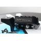 Nastavitelné stupačky BMW R1200GS/A LC 2013+, F850GS, F750GS, černé
