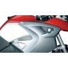 Hliníkové mřížky do bočních kapot pro BMW R1200GS 2004-2007