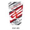 Tankpad na nádrž pro R1200GS Adventure LC 2014+, červený