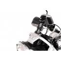 Držák GPS s RAM kloubem pro R1200GS 2008-2012