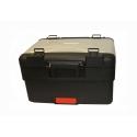 Držáky přídavného zavazadla pro BMW Vario Topcase