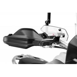Rozšiřující deflektory Puig pro BMW R1200GS LC 2013+, čiré