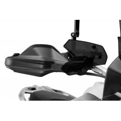 Rozšiřující deflektory Puig pro BMW R1250GS/A, R1200GS/A LC 2013-2018, tmavě kouřové