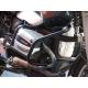 Padací rám RD pro BMW R1150GS 1999-2004, černý