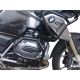 Velký padací rám Heed pro BMW R1200GS LC 2013-2016, černý