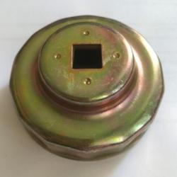 Klíč na povolení olejového filtru HF160 (R1250GS/A, R1200GS/A LC 2013-2018, F850GS/A, F750GS) a HF 163 (R1150GS, R1100GS)