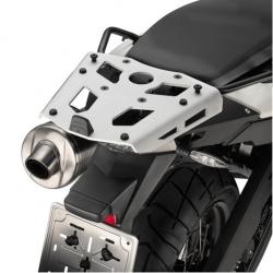 Kovová plotna pod topcase Kappa/Givi pro BMW F800GS/A, F700GS, F650GS 2008+