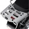Kovová plotna pod topcase Kappa/Givi pro BMW R1200GS Adventure 2006-2013