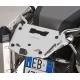 Kovová plotna pod topcase Kappa/Givi pro BMW R1250GS Adventure, R1200GS Adventure LC 2014-2018