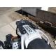 Plotna pod topcase Kappa/Givi pro BMW F650GS, F650GS Dakar 2004-2007, G650GS