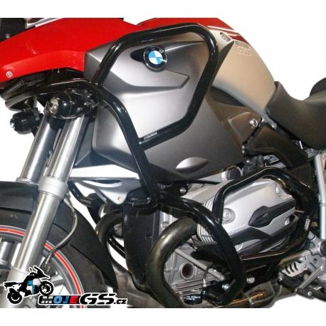 Velký padací rám Heed pro BMW R1200GS 2004-2012
