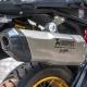 Výfuk Akrapovič HP pro BMW F850GS, F750GS