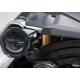 Držák přídavných světel pro BMW F850GS, F750GS