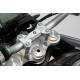Zvýšení řidítek o 30mm nahoru pro BMW F850GS