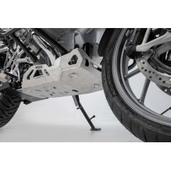 Kryt motoru SW-Motech pro BMW R1250GS/A 2018+, stříbrný