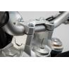 Zvýšení řidítek o 30mm nahoru pro BMW F750GS